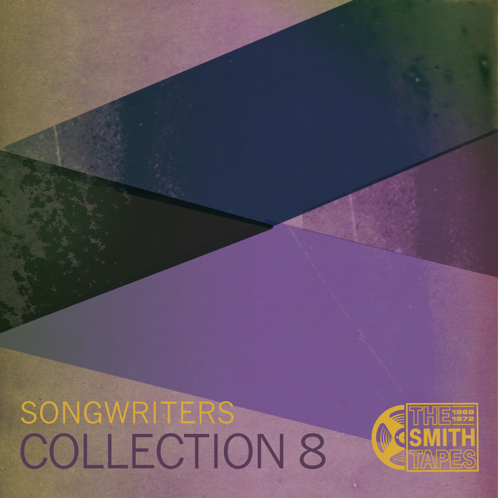 COLLECTION 8 ON iTUNES!