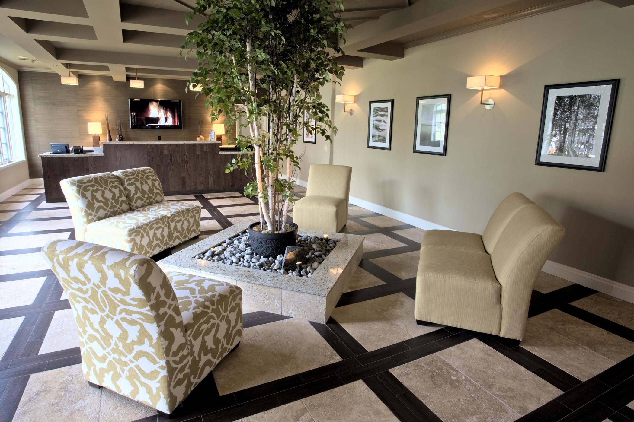 BOUTIQUE HOTEL & RESORT