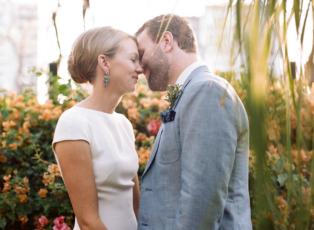 Rachael and Drew  Brisbane Wedding