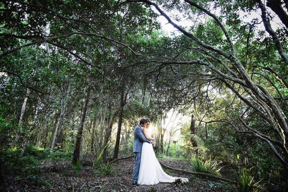 Daniel and Erin  Noosa Wedding