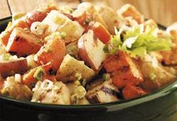 Three Potato Salad Photo : Jackie Cameron