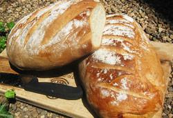 Amadumbe Bread Photo : Jackie Cameron