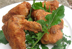 KFC Kentuck Fried Chicken  Photo : Jackie Cameron