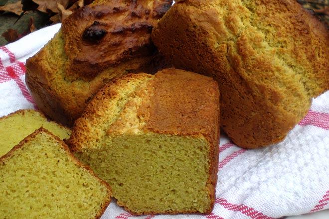 Gluten Free Bread /Jackie Cameron (p)