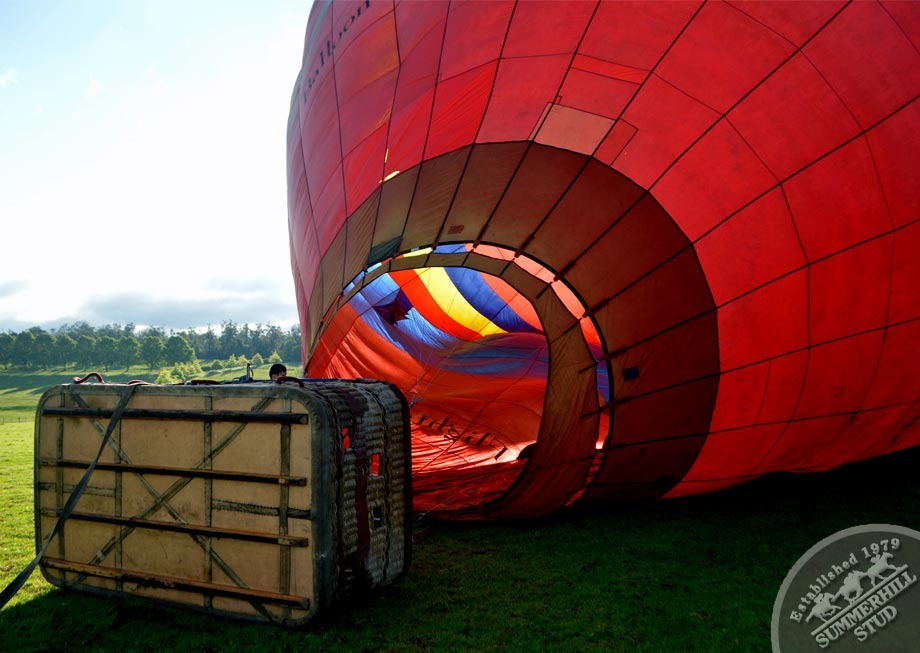 hot air ballooning kzn midlands 10