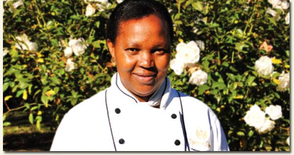 Zandile Nontwana Mnchunu /Kulula.com (p)