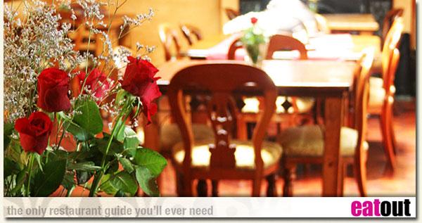 hartford house restaurant by michael nefdt