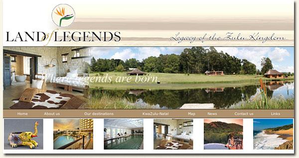 land of legends, kwazulu natal, south africa
