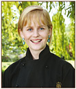 Head Chef Jackie Cameron