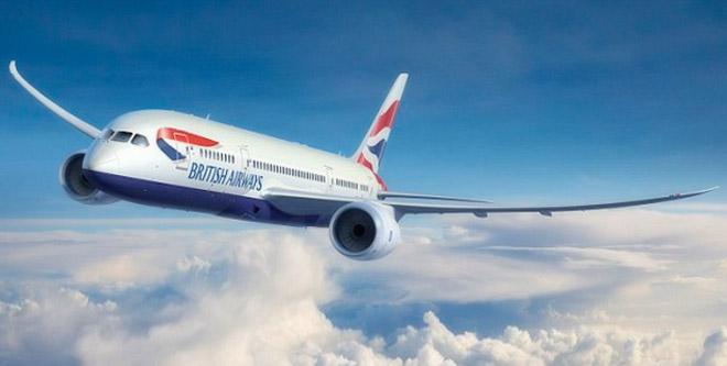 """Bloody Agreeable"" /British Airways (p)"