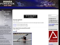 dusi canoe marathon website