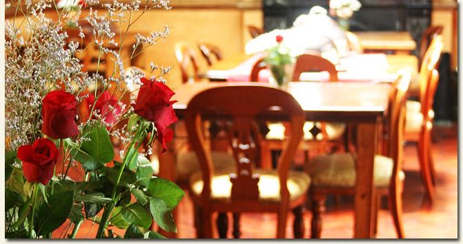Hartford House Restaurant