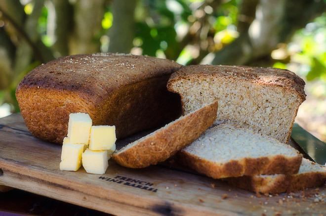 Diabetic Quinoa Bread