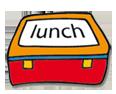Children's Lunchbox