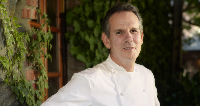 Thomas Keller / Four Magazine (p)