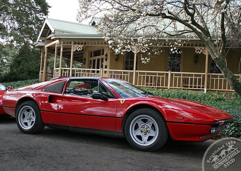 Ferrari Club 6
