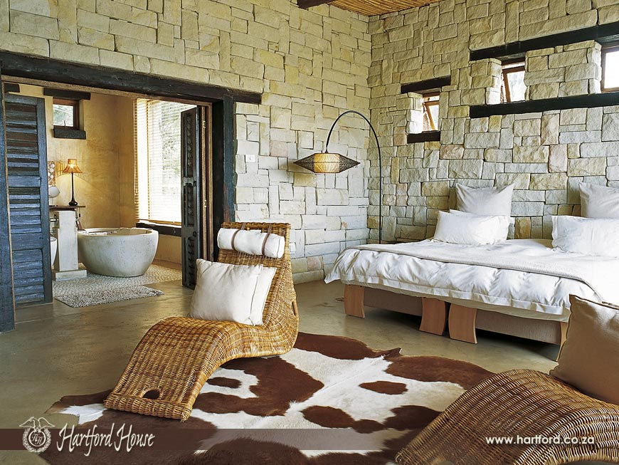 hartford house south africa siyabongo suite bedroom