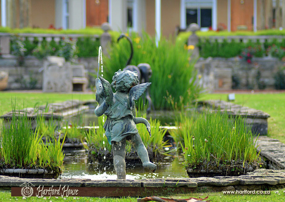 KZN Midlands Spring Gardens 6