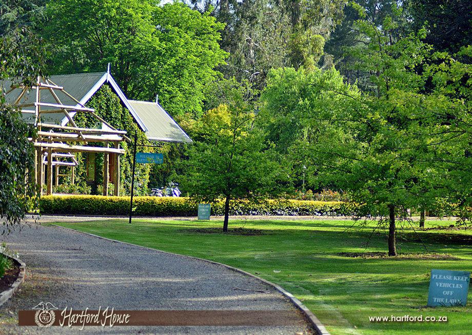 KZN Midlands Spring Gardens 16