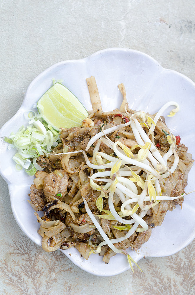 Pad Thai / Karen E. Photography (p)