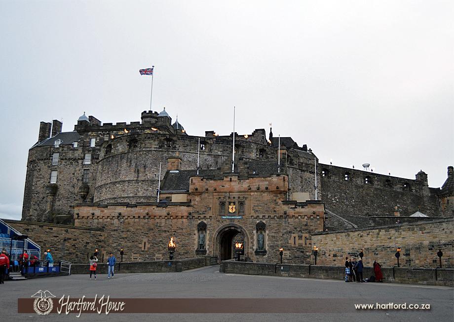 Royal Edinburgh Military Tattoo 1