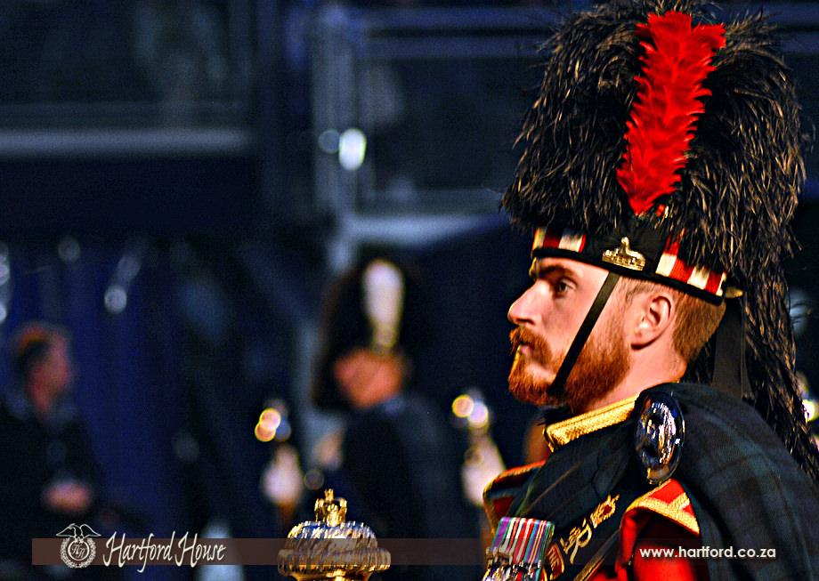 Royal Edinburgh Military Tattoo 2