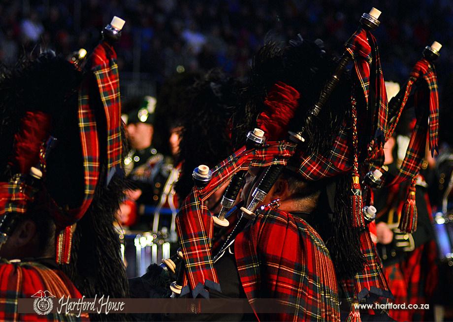 Royal Edinburgh Military Tattoo 3