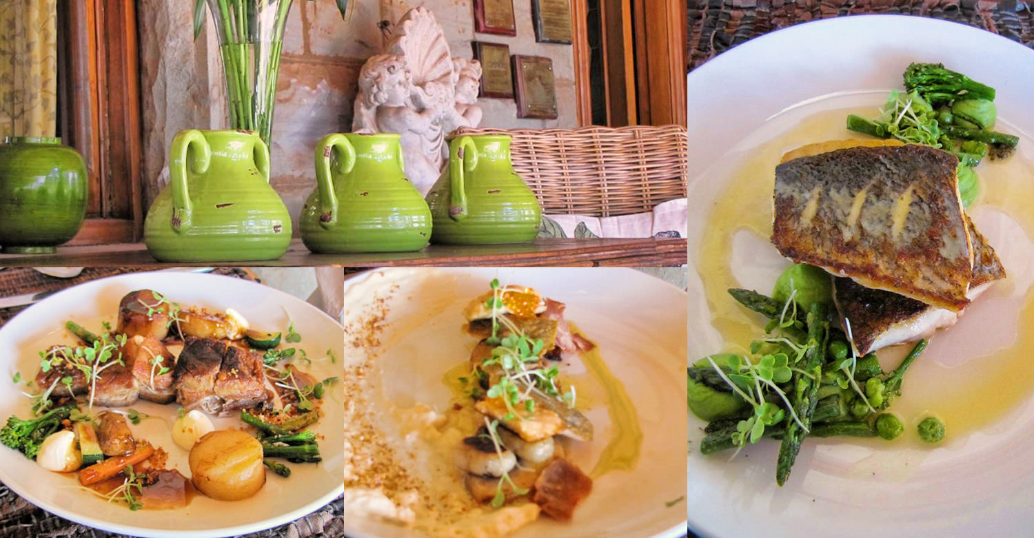 """A most memorable and divine lunch at Hartford House"" / MoccaJava-TripAdvisor (p)"