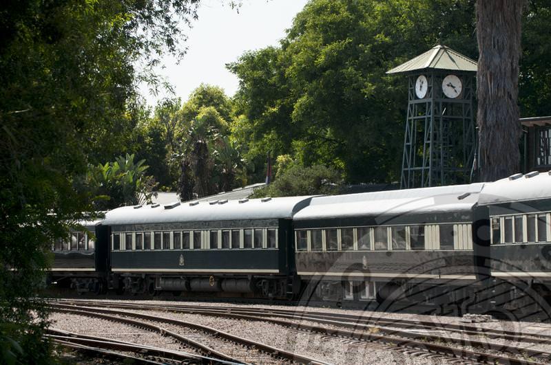 Rovos Rail Tours 5