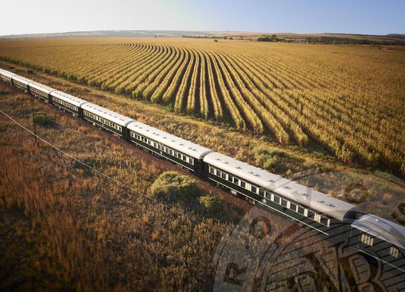 Rovos Rail Tours 3