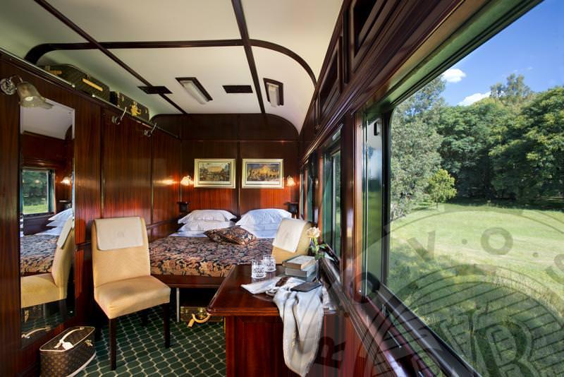 Rovos Rail Tours 6