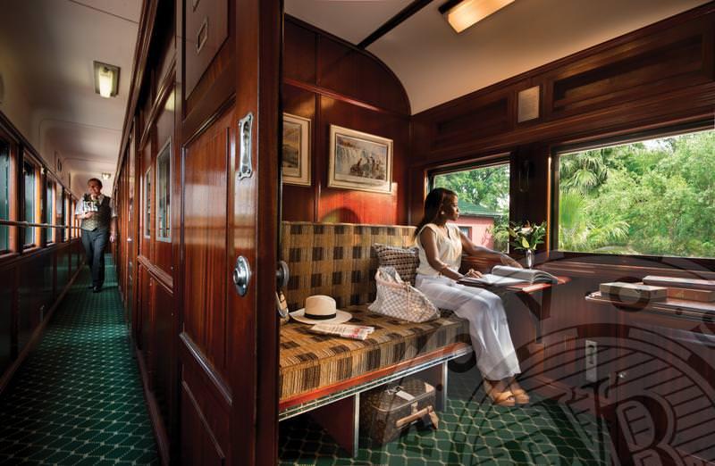 Rovos Rail Tours 9