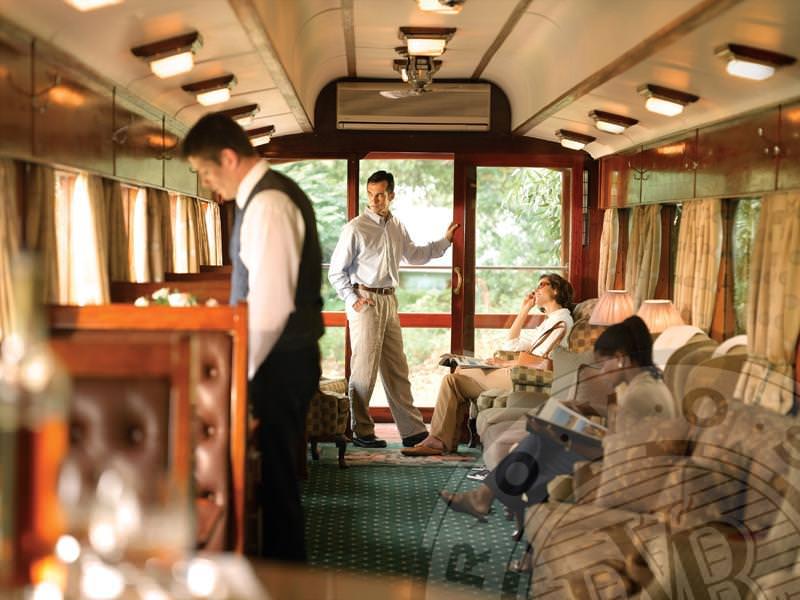 Rovos Rail Tours 10