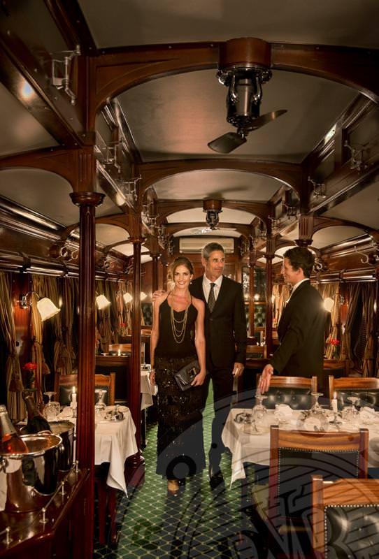 Rovos Rail Tours 7