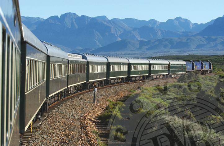 Rovos Rail Tours 11