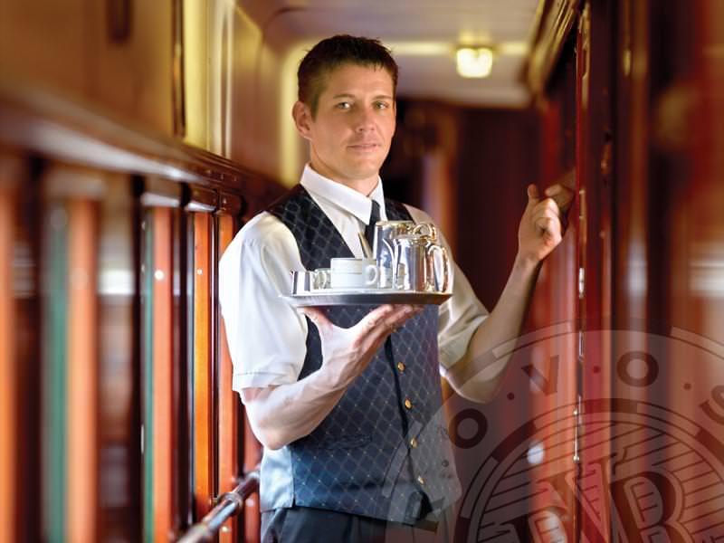 Rovos Rail Tours 13