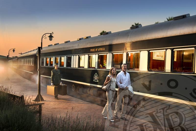 Rovos Rail Tours 20