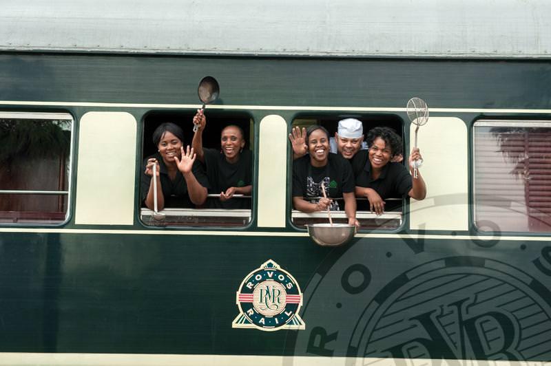 Rovos Rail Tours 19