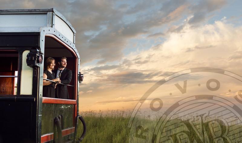 Rovos Rail Tours 15