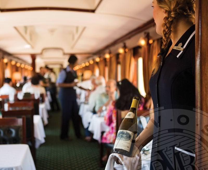 Rovos Rail Tours 17