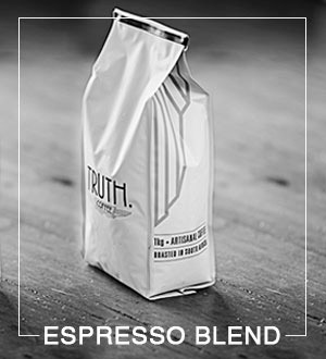 Truth Espresso Blend