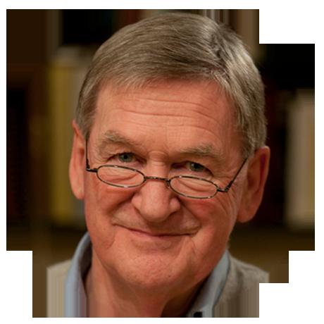 Hugh Johnson - Wine Writer