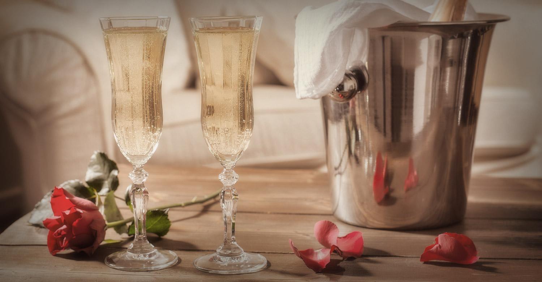 Romantic Honeymoon Package
