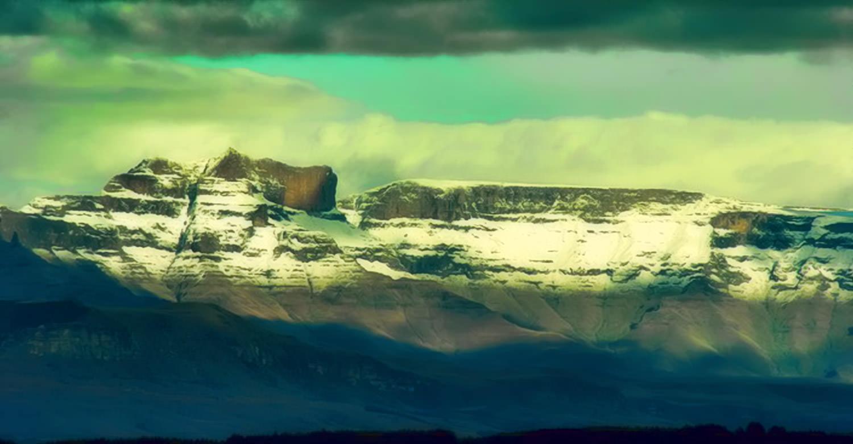 Giant's Castle / Nicholas Goss (p)