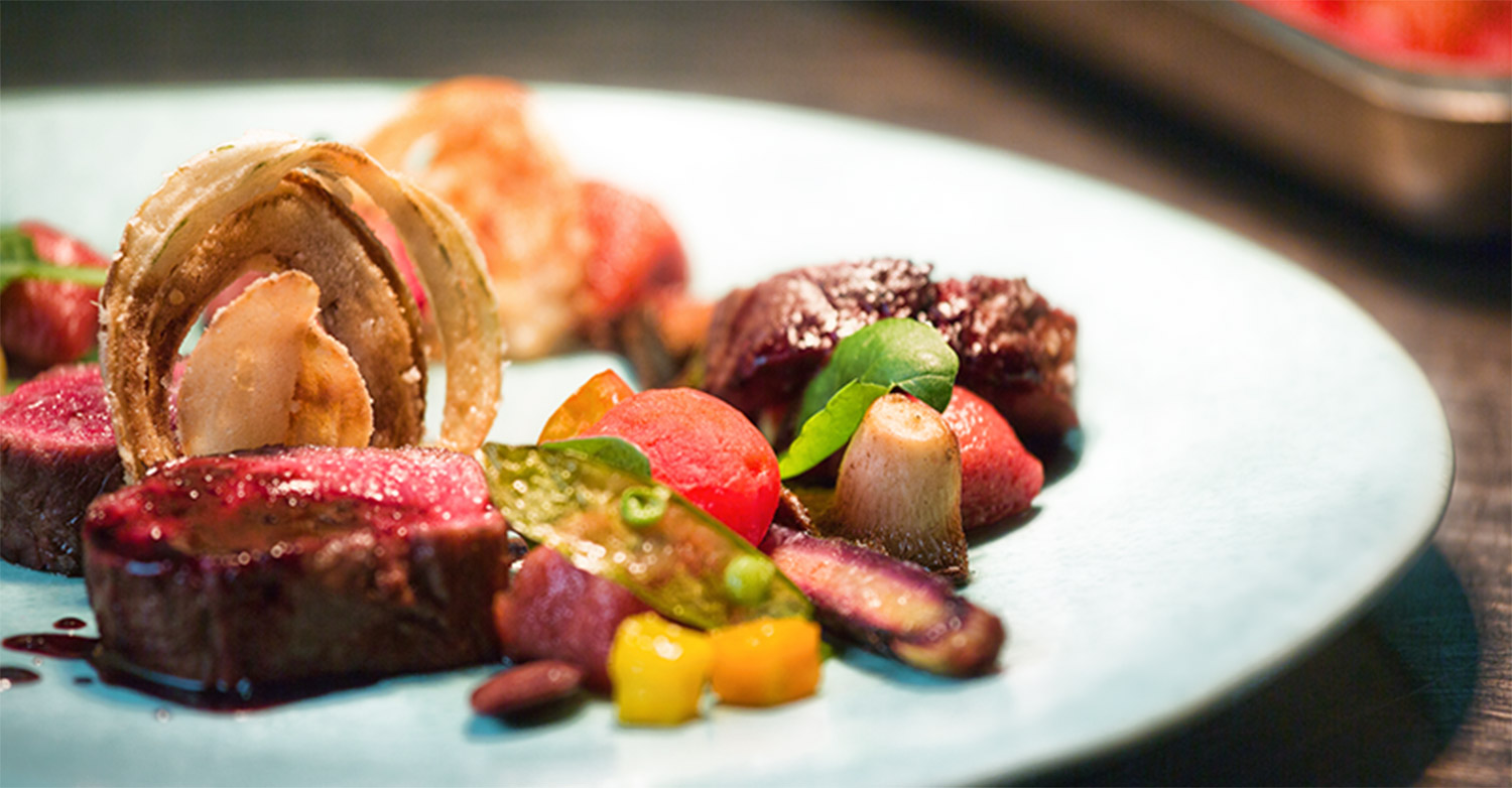 Foodie Experience South Africa