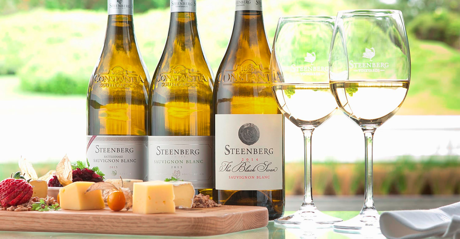 Steenberg Wine Estate