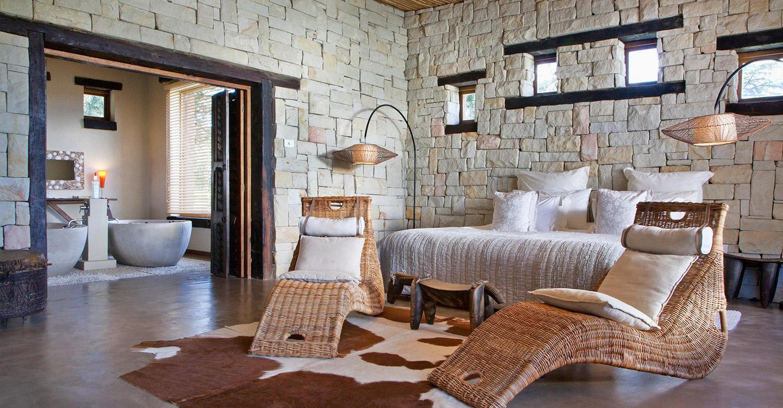 Hartford Lake Suite / Siyabonga Suite 15