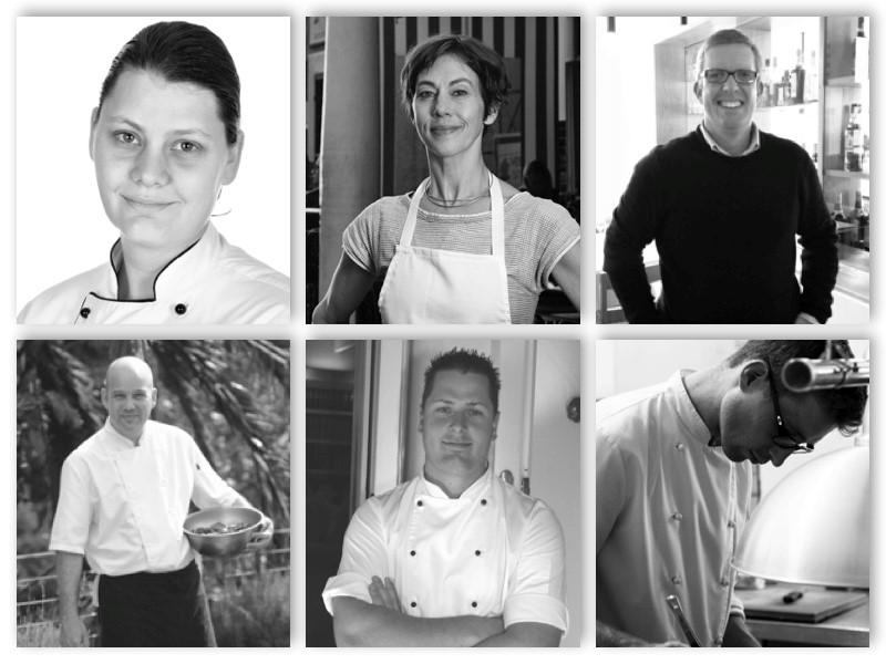 SASSI Chefs