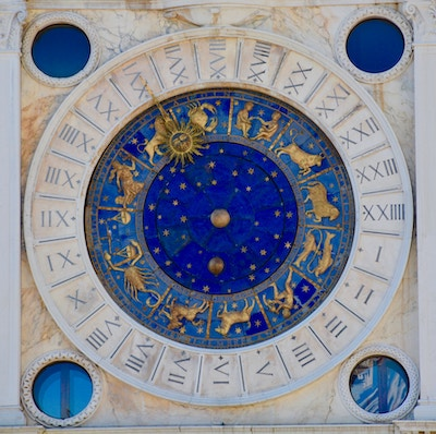 Astrology for Beginners:Signs of the Zodiac -