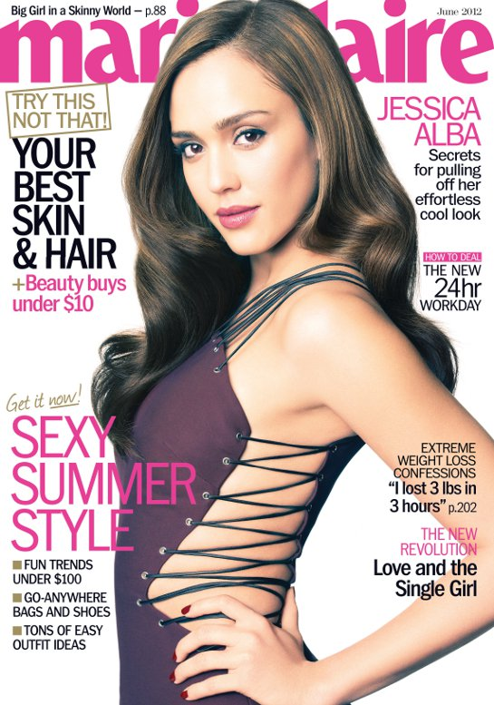 Marie Claire June 2012 COVER.jpg